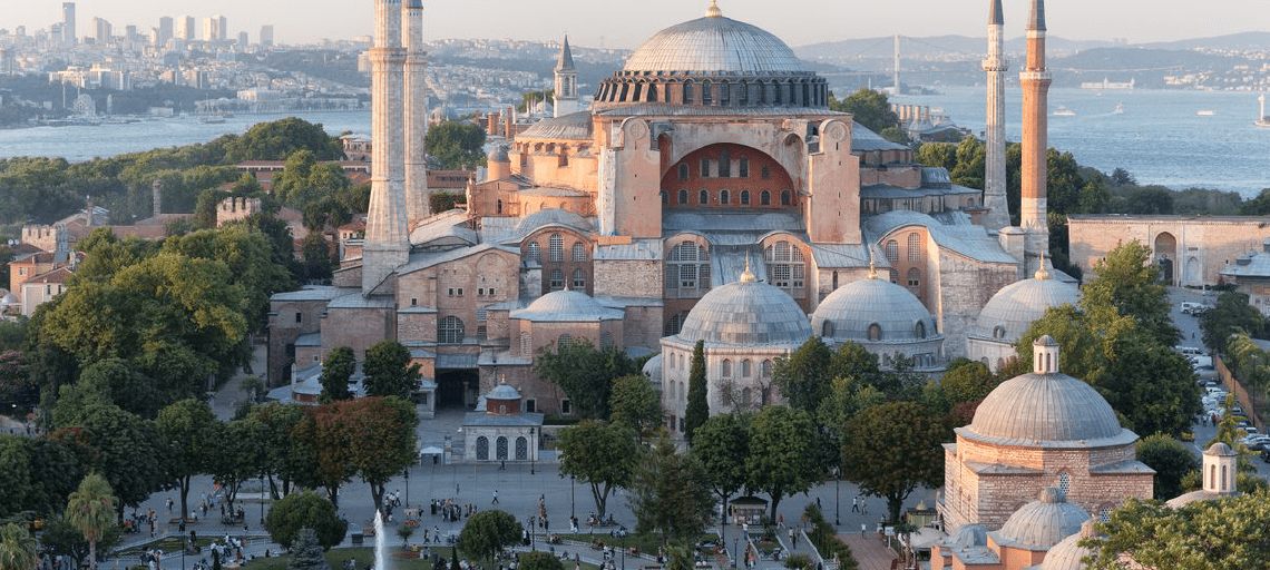 Constantinople to Istanbul: A historical revisit