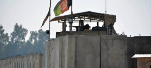Pakistani MPs plane not allowed to land at Kabul over threat
