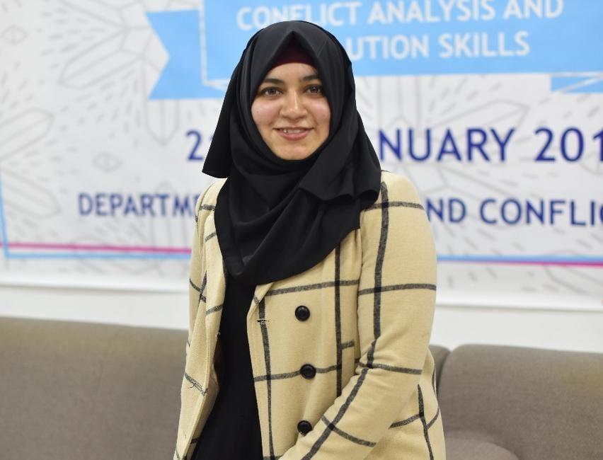 Taliya Ejaz