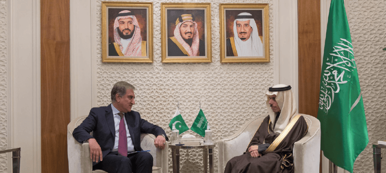 UAE to extend $2bn loan to Pakistan, says foreign minister