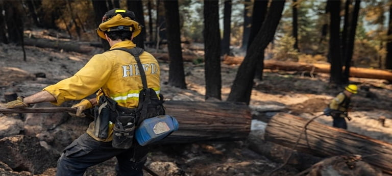 The dixie wildfire forces thousands of Californians to abandon their homes burning people and properties in its wake
